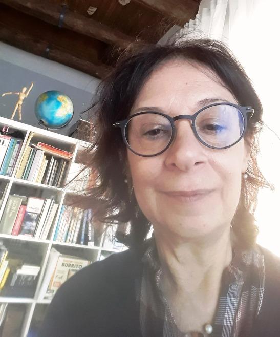 D'ONOFRIO ANNA MARIA