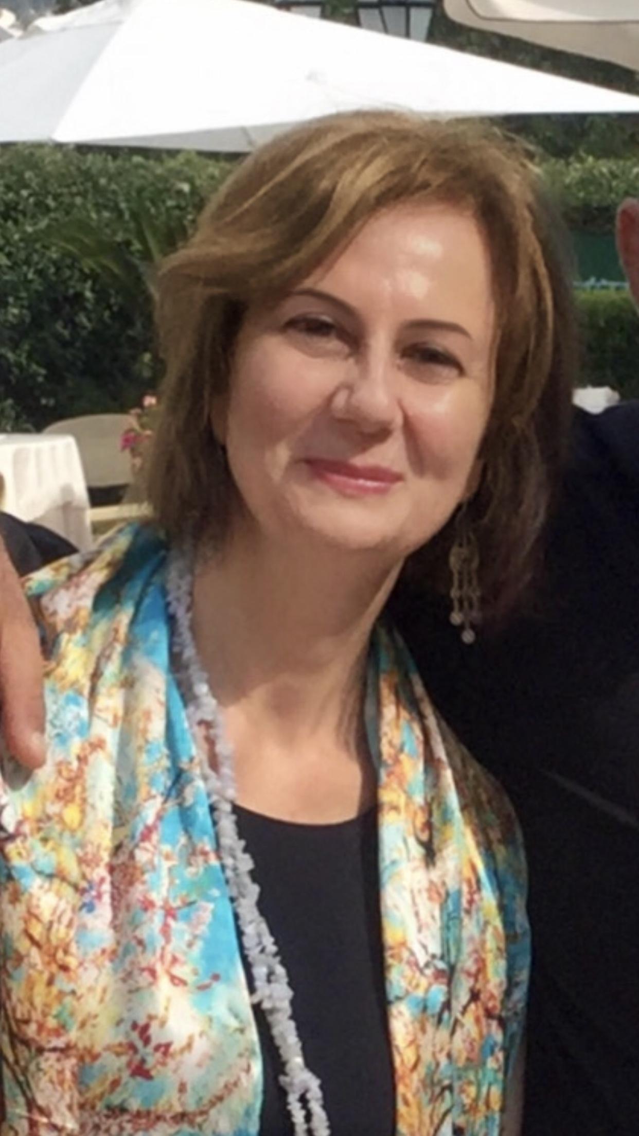 AVINO  MARIA ELENA INES