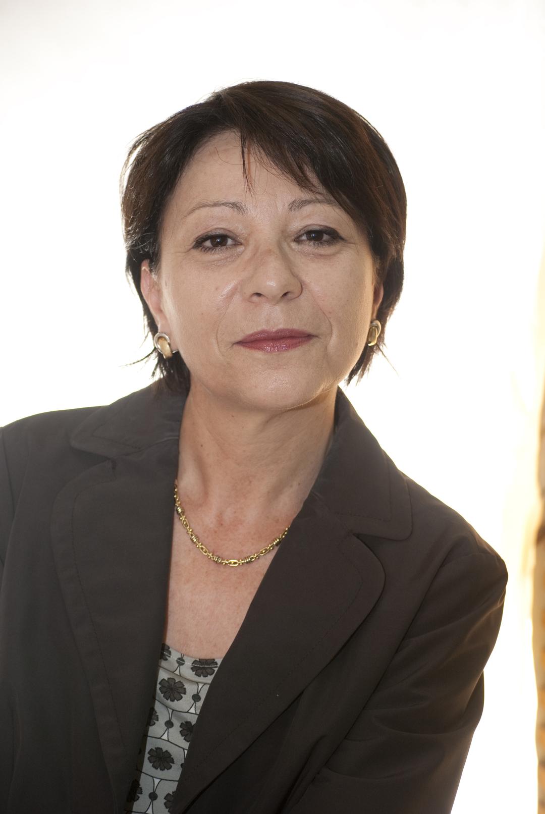 SIDDIVO' MARIA