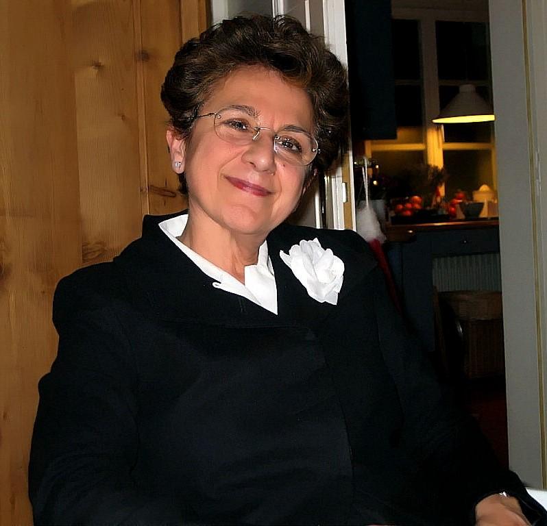 BIANCO MARIA TERESA