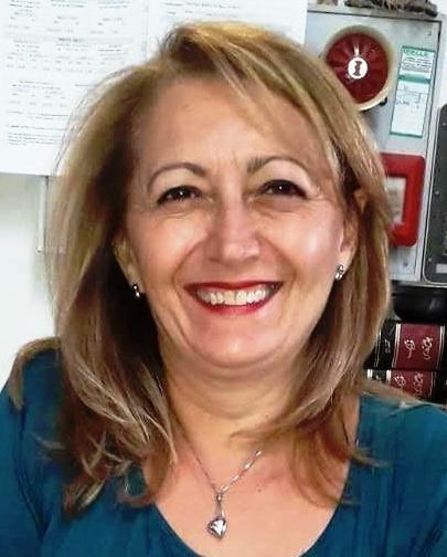 TORNESELLO NATALIA LUCIETTA
