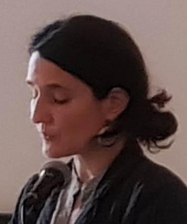 PINTO SARAH NORA