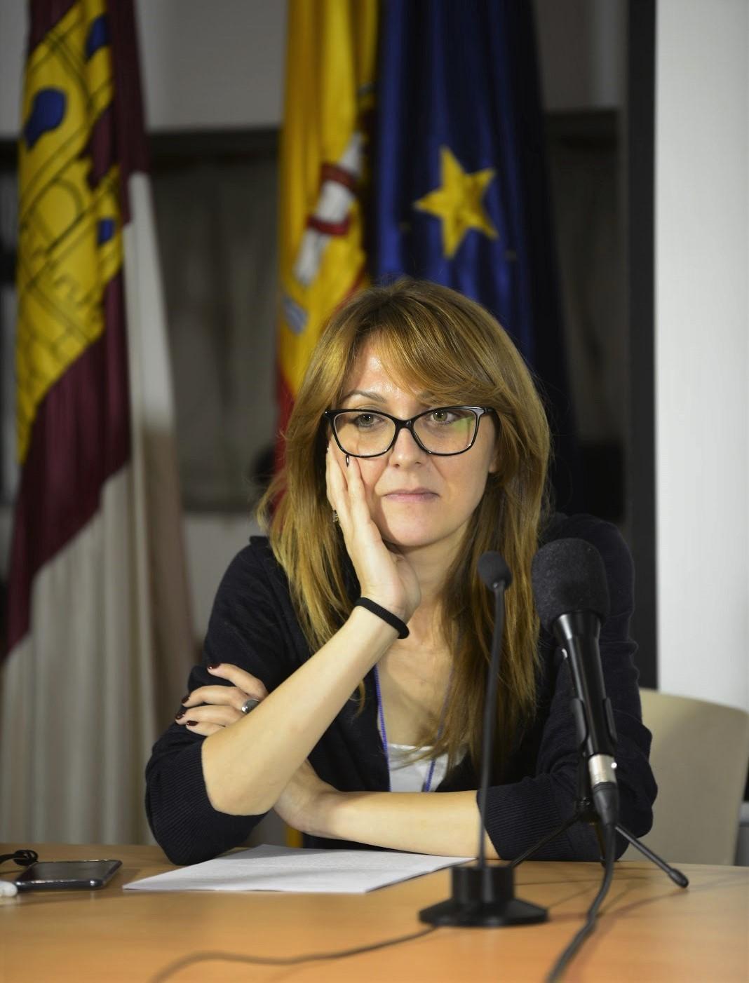 CALCEGLIA IVANA